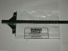 DEWALT Dw936 Dcs391 Circular Saw Parallel Side Ripping Fence 381091-01