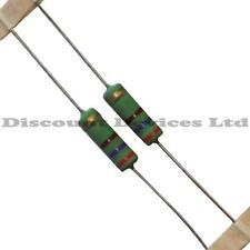 2x 470 Ohm 5w High Power Resistor 470r 5watt