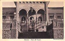 # ASMARA: CASA DEL FASCIO
