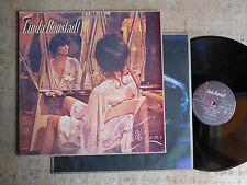 Linda Ronstadt – Simple Dreams - LP  copertina apribile