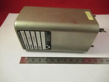 VECTRON LABS QUARTZ OSCILLATOR 5 MHz FREQUENCY STANDARD AS PICTURED &V8-A-01