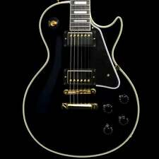 Gibson 2013 Custom Shop 20th Anniversaire 1957 Reissue Les Paul Black Beauty