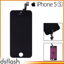 Pantalla Completa iPhone 5S LCD Retina Negro Display Tactil para Apple Negra
