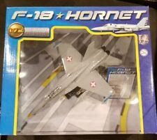 MOTOR MAX F-18 *HORNET 1:72 Scale #76356