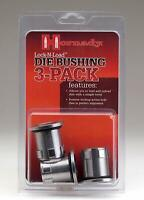 Hornady Lock N Load Die Bushings and Conversio - 044093 - 3 PK