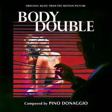 Body double cd sealed intrada oop Pino Donaggio