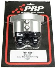 PRP 4535 GM Chevy LS LS1 LS2 LS6 Thermostat Housing In-line Water Neck 12AN USA