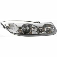 New Headlight (Passenger Side) for Saturn SC1 GM2503216 2001 to 2002