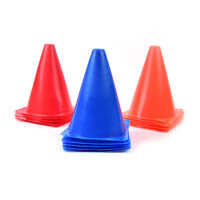5 Training Agility Cone for Football/Soccer Sports Field Practice Drill ZNPRYJ