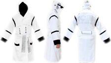 Licensed Star Wars Stormtrooper Towelling Bath Robe bathrobe for Adults