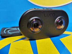 Camera LUCIDCAM -LUCD-3d 4 K Cámara-realida Virtual-Stereoscopic 3D