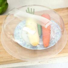 Forno a microonde piatto coperchio parapolvere copertura paraspruzzi Cucina