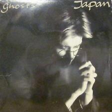 """Japan(7"""" Vinyl P/S)Ghosts-VS 472-65-VG/VG"""