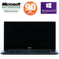 Dell Latitude 7480 14 Inch Laptop Intel i7-7600U 16GB 512GB SSD Windows 10 Pro