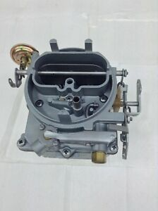 HOLLEY 2210 CARBURETOR R6164-A 1971-1972 CHRYSLER DODGE PLYMOUTH 360-400 ENGINE