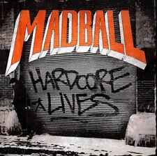 Madball – Hardcore Lives - CD 2014