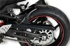 KAWASAKI Z750R 2011 - 2012 Negro Brillante Hugger Rueda Guardabarros Fender 730318080