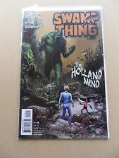 Swamp Thing 19 . DC / Vertigo 2005 . VF / NM