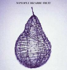 M PEOPLE BIZARRE FRUIT CD Album MINT/EX/MINT