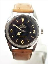 Vintage S/Steel ROLEX EXPLORER Automatic Watch c.1962 Ref 1016 Cal 1570 EXLNT