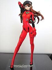 Evangelion Shikinami Asuka Langley Premium Figure SEGA from Japan