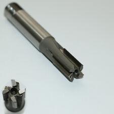 Hartmetallfräser CNC Schaftfräser Ø 12 mm VHM Z=4 Fräser Schlichtfräser *81A-K*