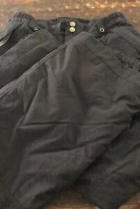 686 By Micheal Kirawest Boys Mannual Ridge Snowboarding Pants GUC Size XL