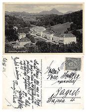A5705) SLOVENIA, ROGASKA SLATINA, VIAGGIATA 1932.