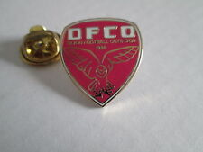 b1 DIJON FCO FC club spilla football calcio futbol pins broches francia france