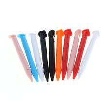 10 Stück Ersatzstift für New Nintendo 2DS XL -8012519- Stift Stifte Stylus Pen