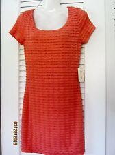 FOREVER 21 orange  dress size s