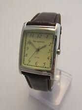 Wristwatch Braun Bergmann 1922 Mens Watch Quartz Brand New