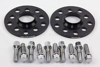8mm Hubcentric Spacers for Audi TT, S3, A3 with CONE BOLTS 5x100 and 5x112