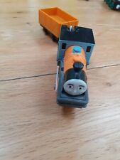 Vintage Thomas the tank engine track master train DASH and truck 2009 Mattel