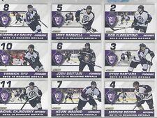 2013-14 Reading Royals (ECHL) Rob Florentino