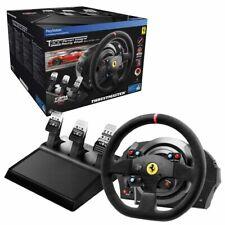 Thrustmaster T300 Ferrari 599XX Alcantara T3PA Edition for PS3/PS4/PC NEW