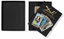 Salvador Dali Tarot Cards Deck & Book Set New Opened Box