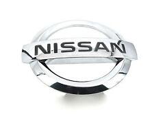 Original Nissan vorne Abzeichen Emblem für Pixo 2009 + Fließheck Visia N-TEC 1.0
