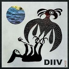 Diiv- Oshin CD (Captured Tracks) NEW/SEALED Wild Nothing OOP