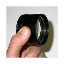 Aggiuntivo macro aplanatico HD +20 alta qualità Ø 52mm - ID 2420