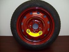 Hyundai Veloster Spare Tire Kit with Tire 11-17