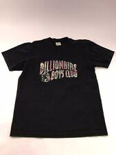 billionaire boys club T Shirt Camo XL