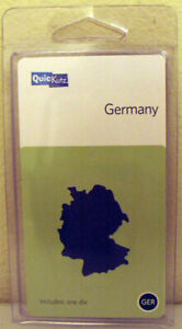 GERMANY DIE QUICKUTZ lifestyle craft epic revolution