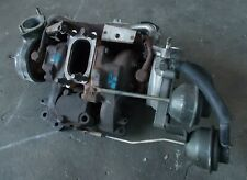 MAZDA JDM RX7 RX-7 FD 13B series 6 stock twin turbo assy sec/h #3E