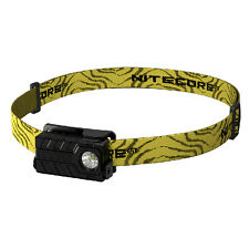 Nitecore NU20 Cree XP-G2 S3 LED USB Rechargeable Headlamp Headlight + Battery