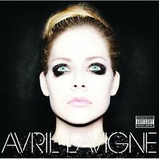 Avril Lavigne (2013, CD NEUF) Explicit Version
