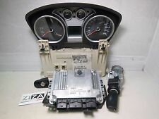 Kit Chiave ECU Accensione Ford Focus II 1.6 TDCI 90cv HHDA 2010 8M51-12A650-LG