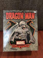 DRAGON MAN MINI-BUST BY BOWEN DESIGNS