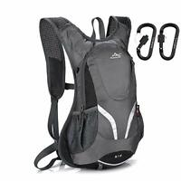 Cycling Backpack, 15L Running Rucksack, Waterproof Breathable Cycling Rucksack,