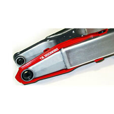CRF 450R FRONT CHAIN SLIDER DIRT CROSS SLIDE HONDA 2009-2012 RED TM DESIGWORKS